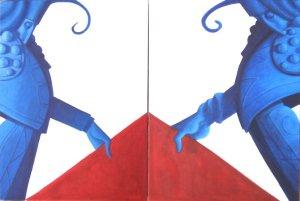 A la vanguardia de la pintura taurina