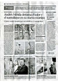 Expo Sevilla El Correo