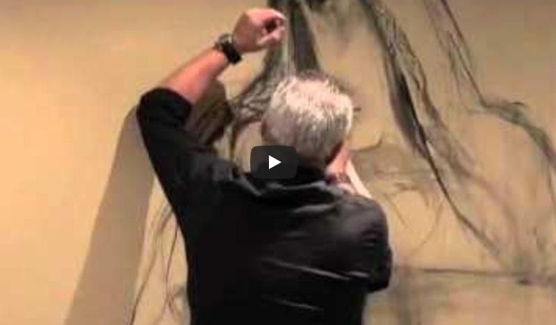Pintura en Muro