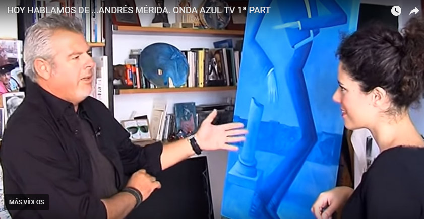 Interview: Onda Azul