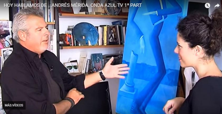 Reportaje Onda Azul