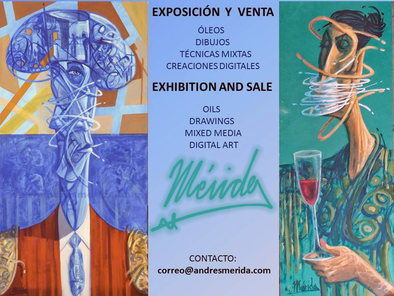 WORKS AVAILABLE IN EXHIBITION AND SALE.